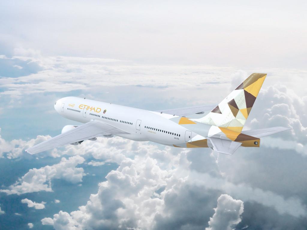 Abu Dhabi Flugzeit