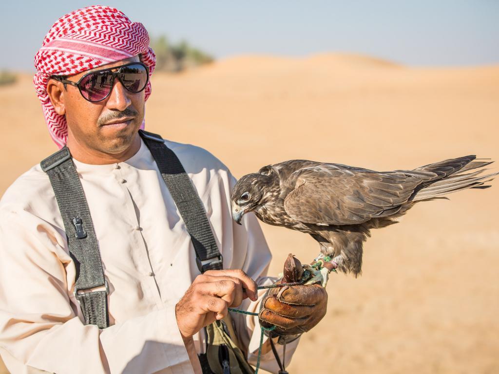 Falke Abu Dhabi