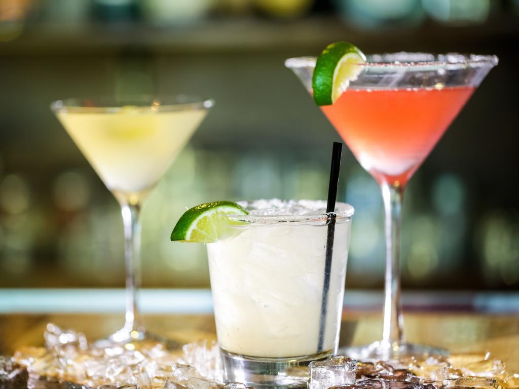 Mehrer Cocktails