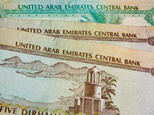 United Arab Emirates Central Bank
