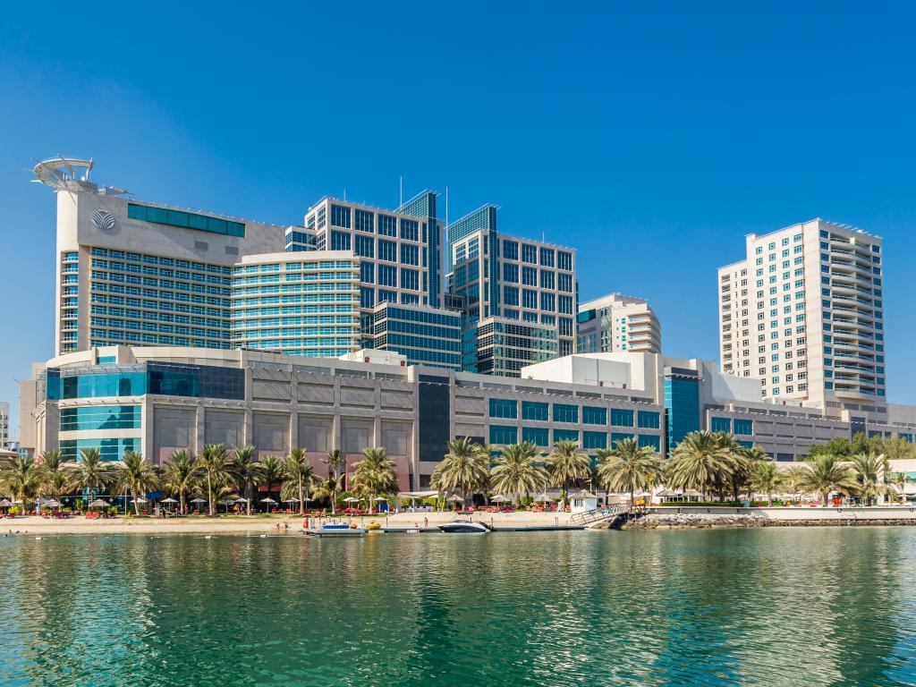 World Trade Center Abu Dhabi