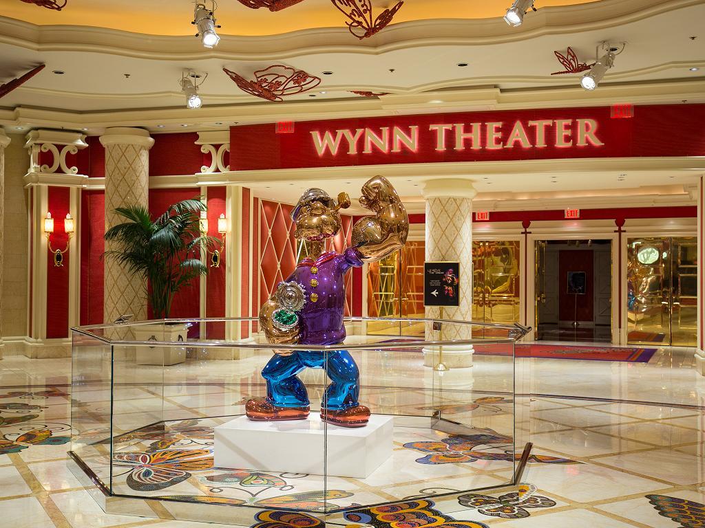 Wynn Theater