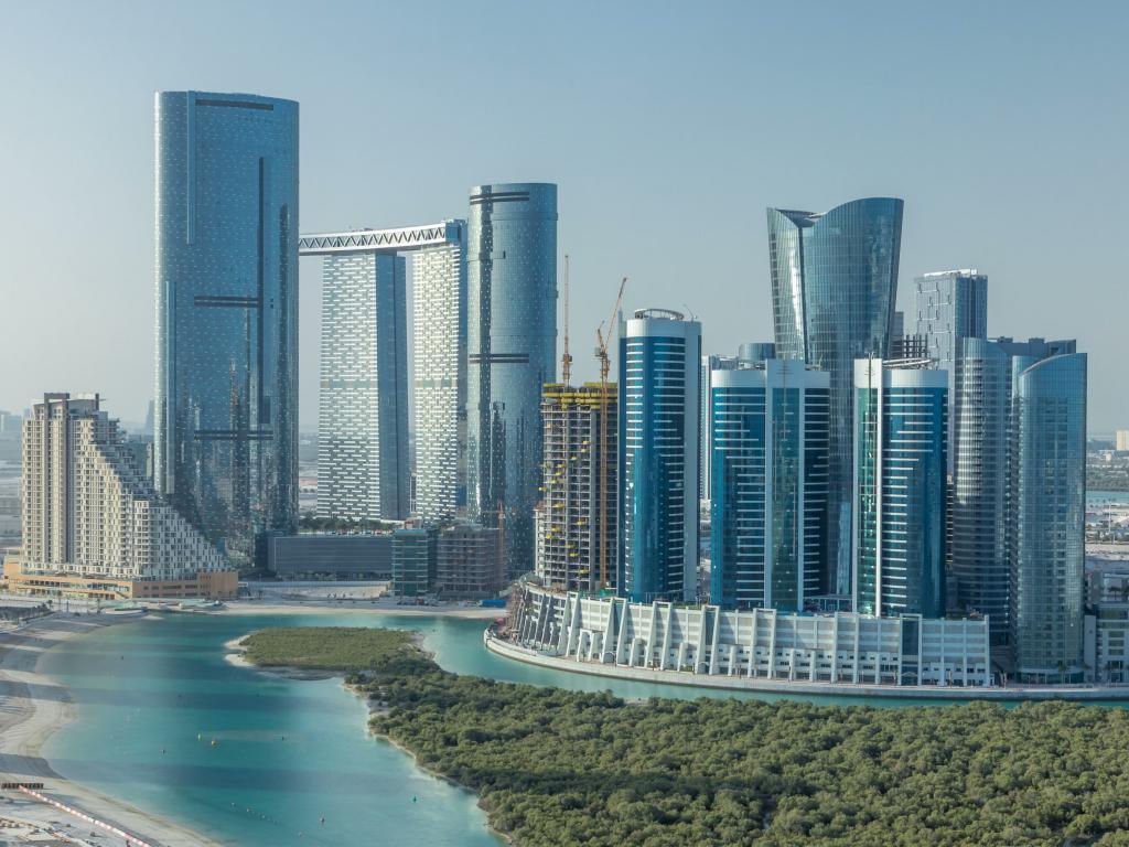 Al Reem Island Abu Dhabi