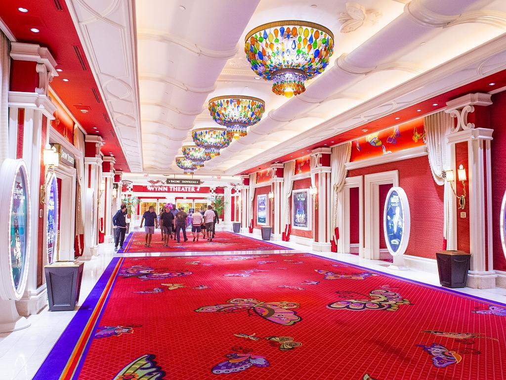 Das Encore Las Vegas Hotel