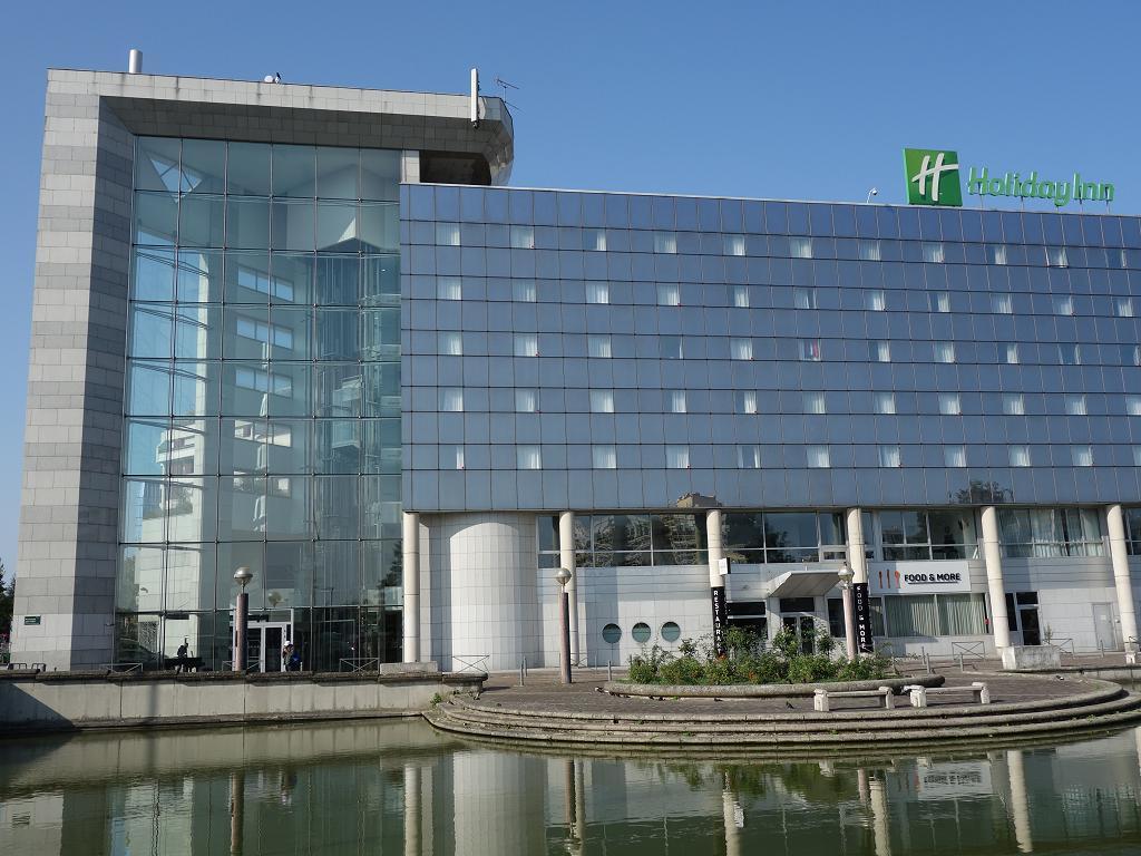 Holiday Inn Paris in Marne La Vallee