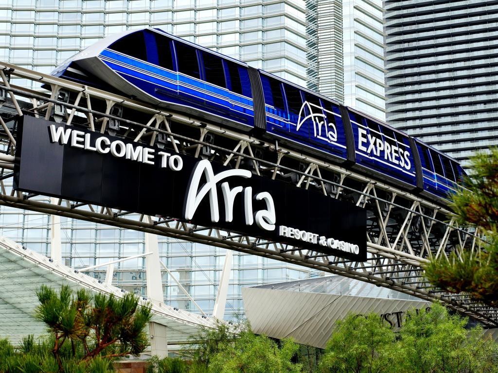 Aria Express