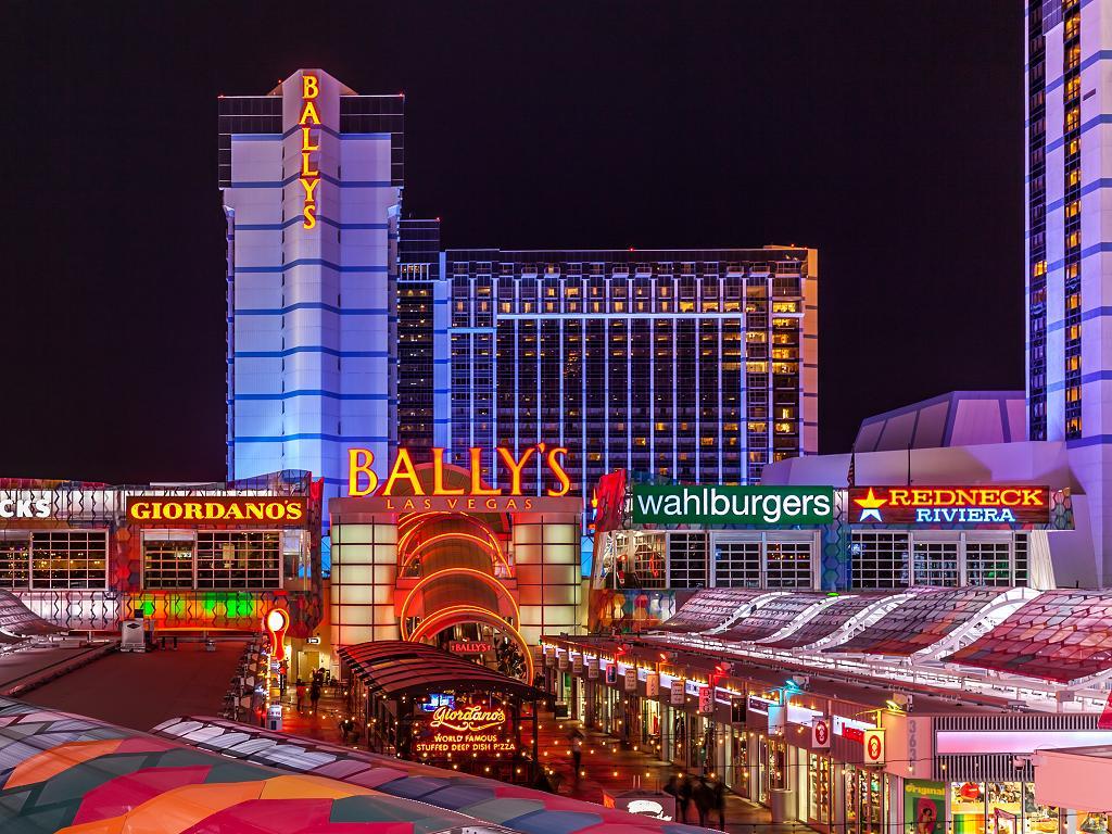Bally`s Las Vegas