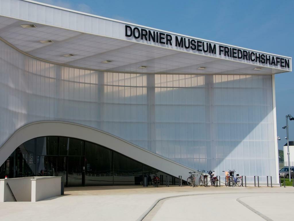 Dornier Museum Friedrichshafen