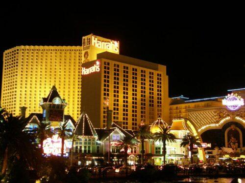 Harrah`s Las Vegas