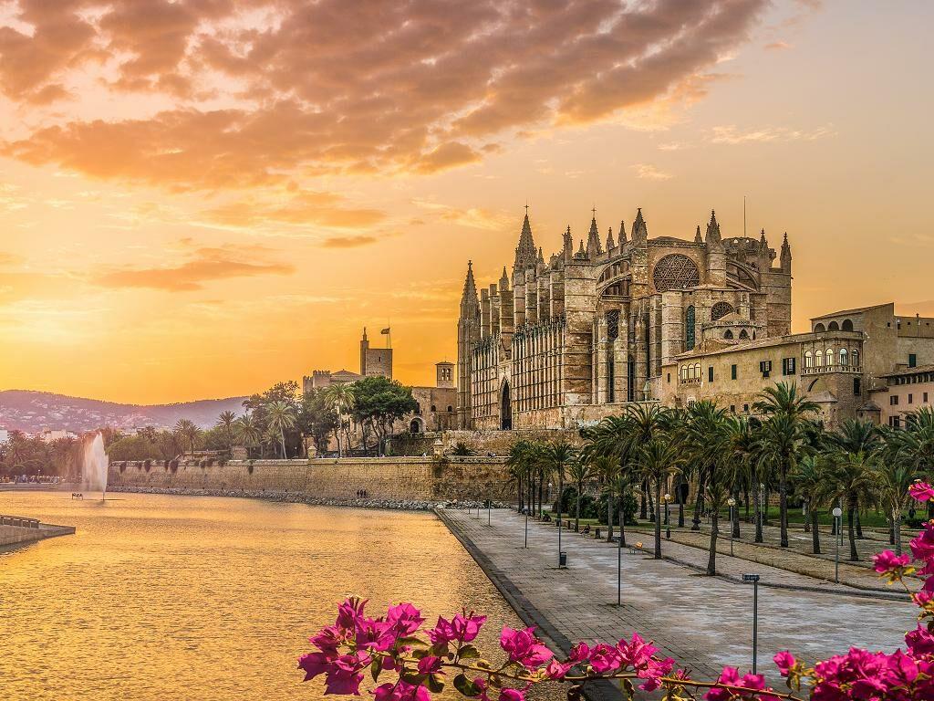 Kathedrale von Palma