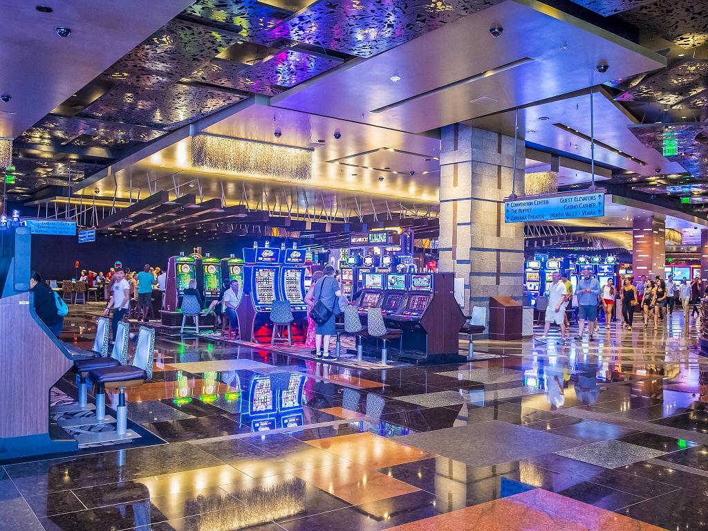 Das große Kasino