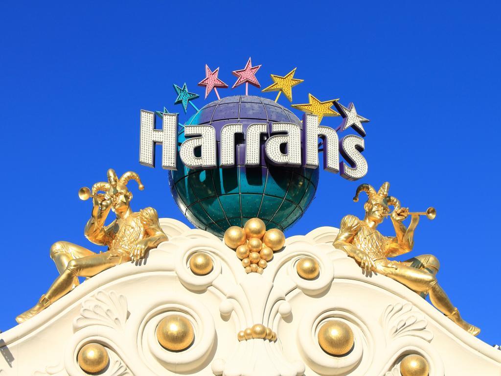 Las Vegas Harrah`s