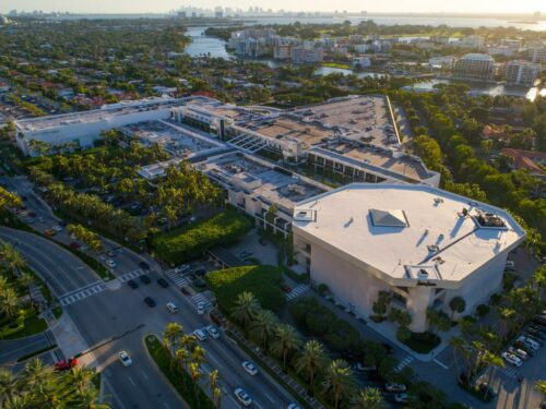 Bal Harbour Shops Miami