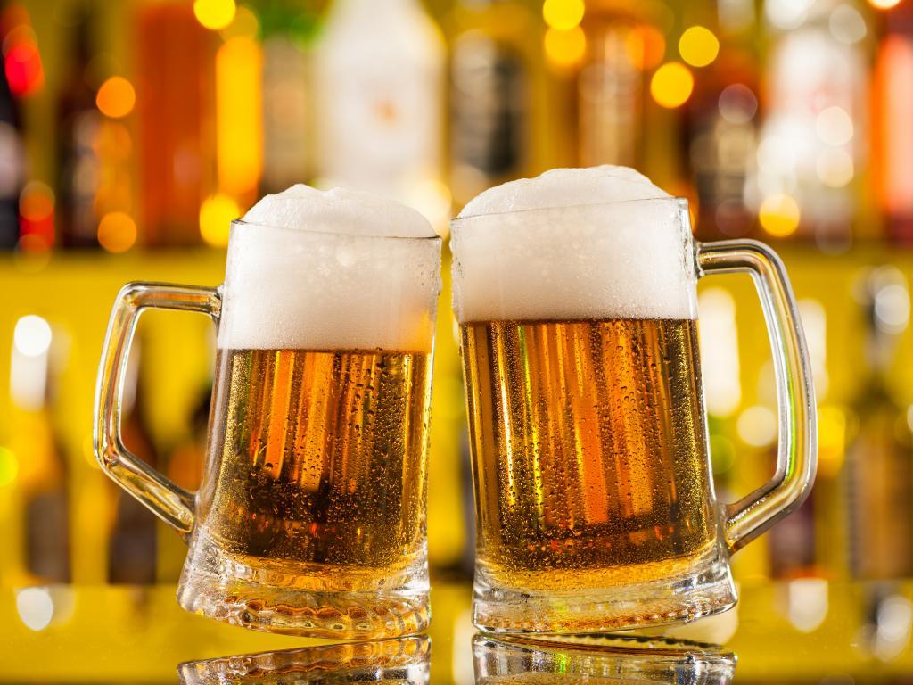 Miami Essen und Trinken