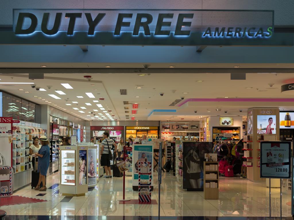 Miami Duty Free