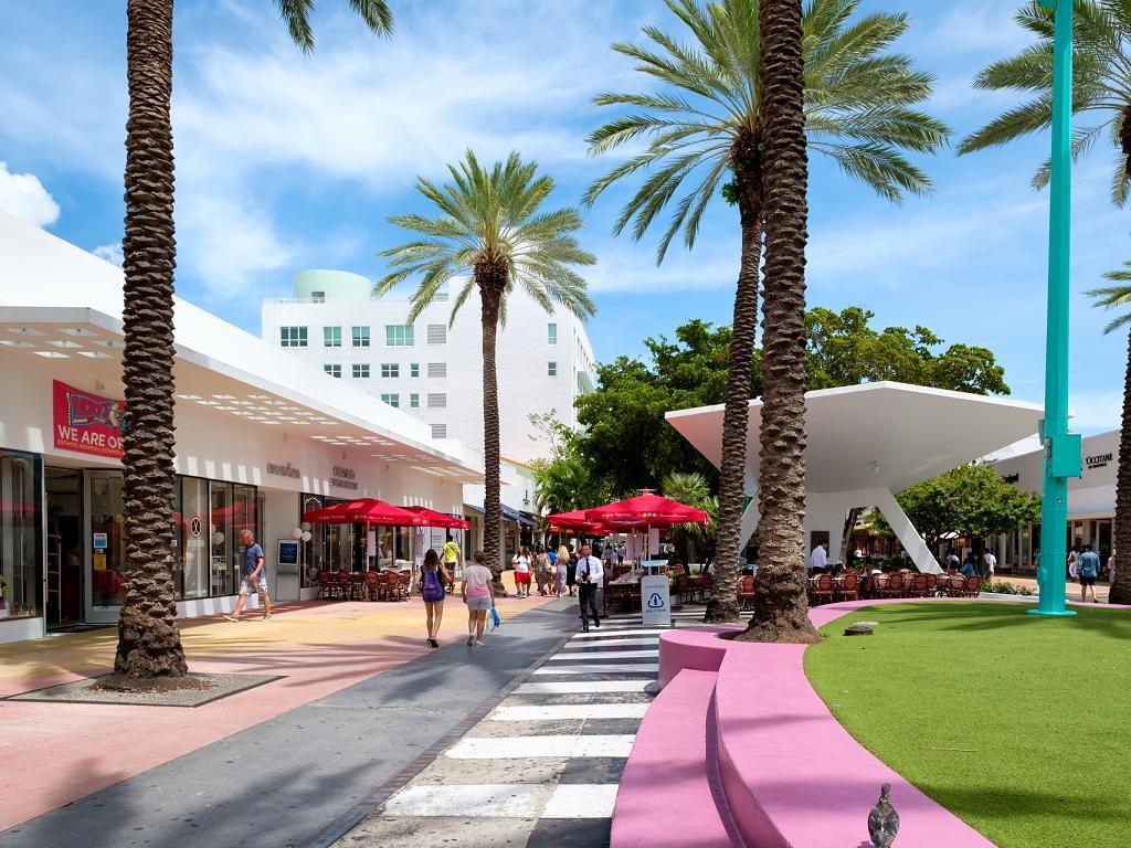 Miami Nebenkosten