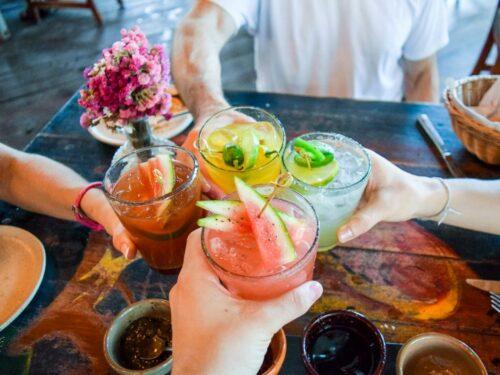 Happy Hour in Miami