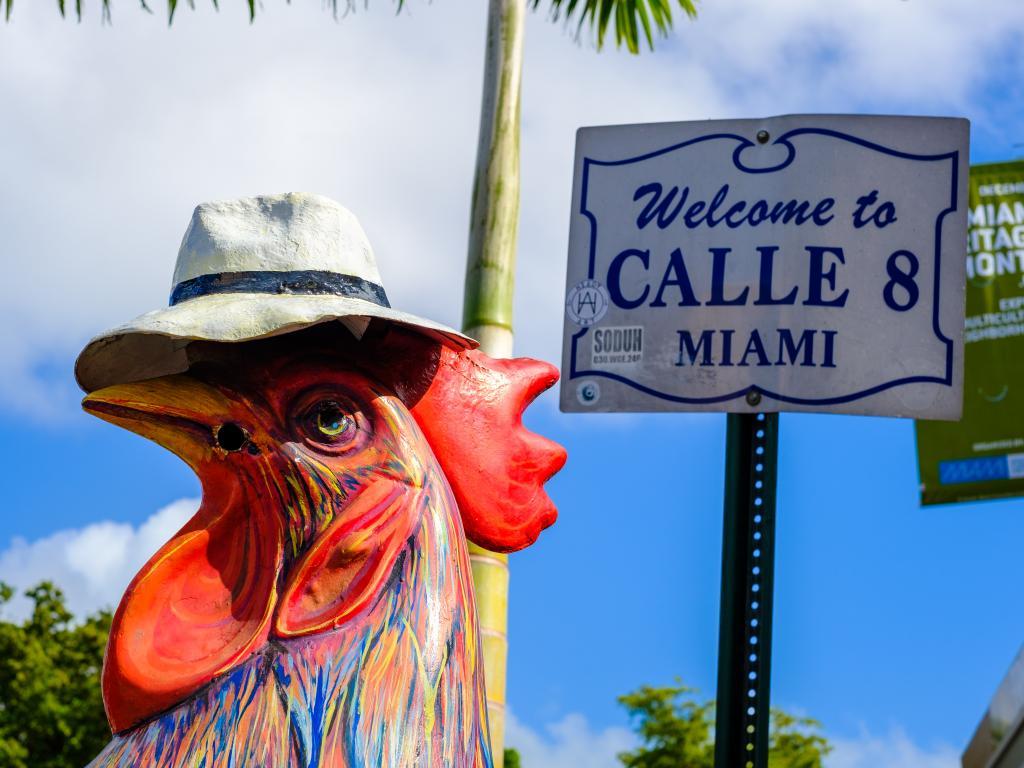 Ist ein Urlaub in Miami gefährlich