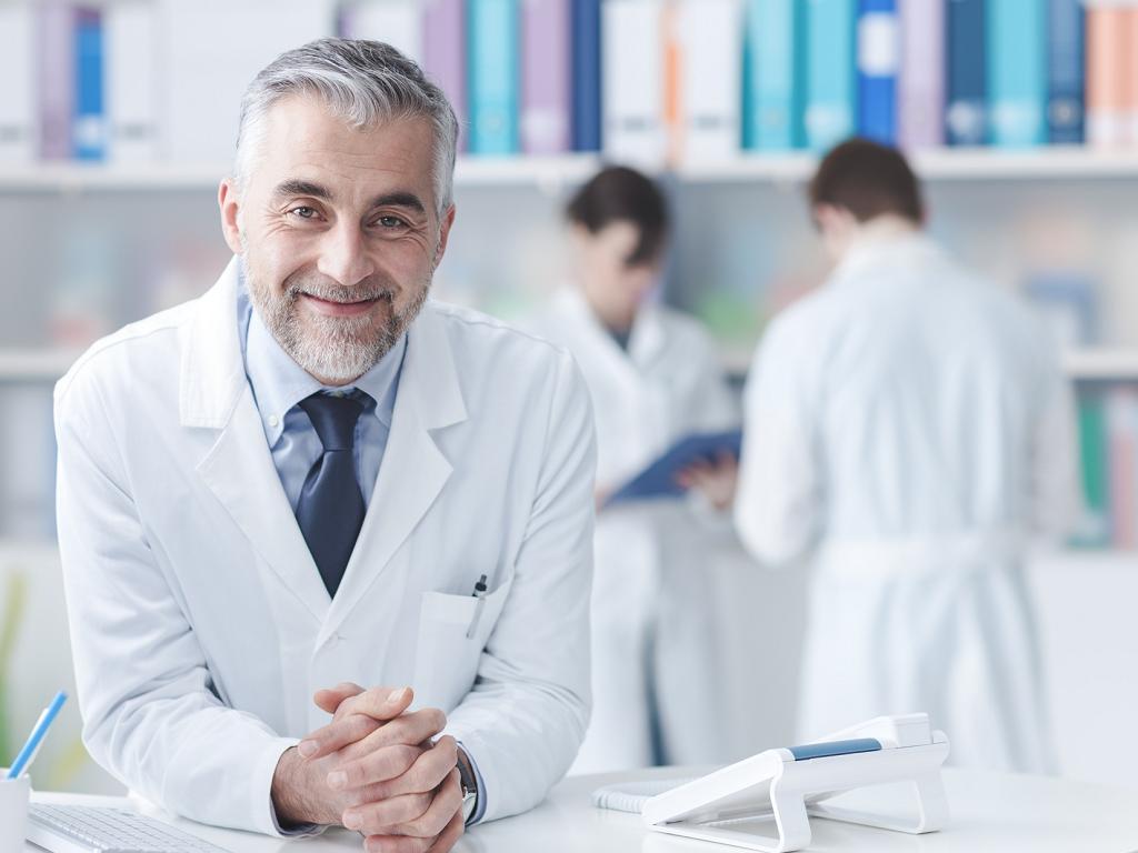 Deutsche Ärzte in Miami