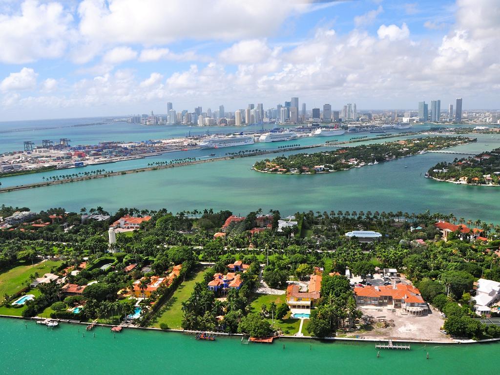 Miami Klima
