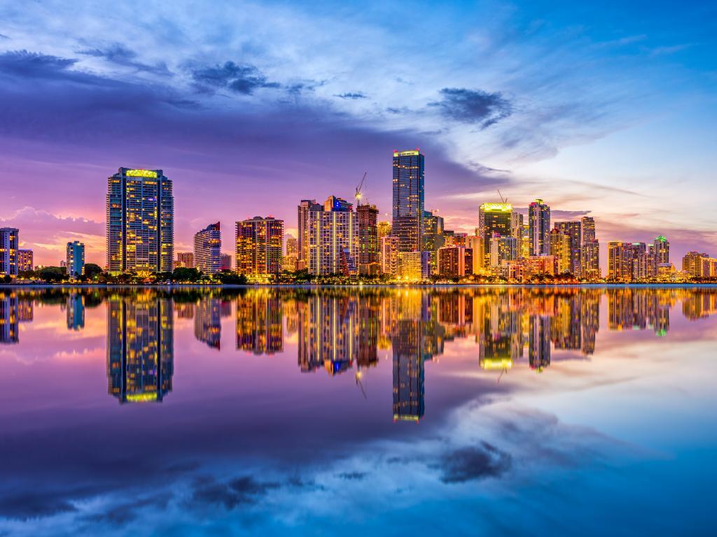 Miami Informationen
