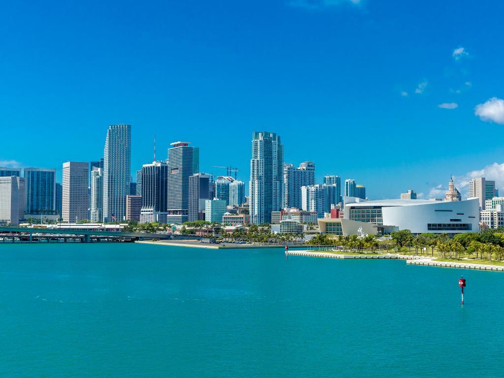 Miami Stadtrundfahrt