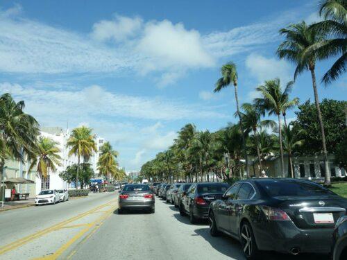 Parken in Miami
