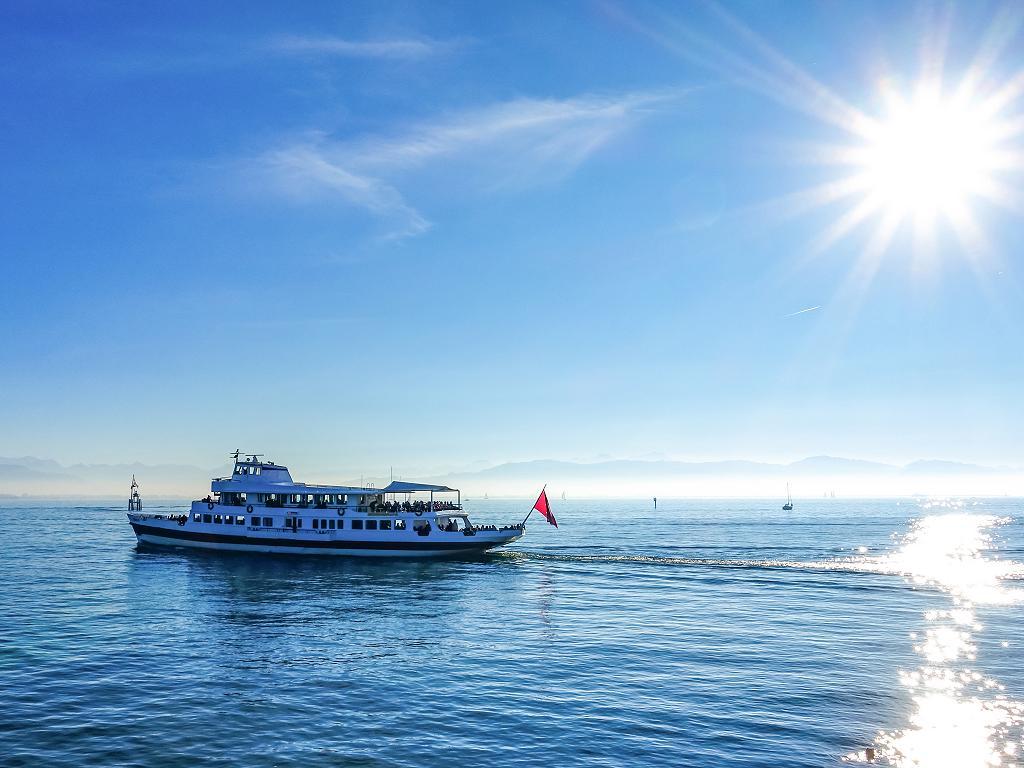 Schweizerische Bodensee Schiffahrtsgesellschaft