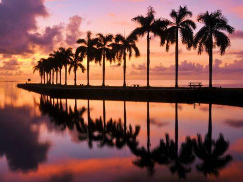 Wetter Miami