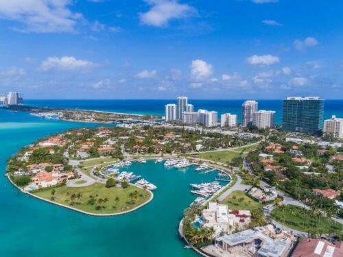Bal Harbour Florida
