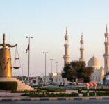 Flugzeit nach Ras al Khaimah