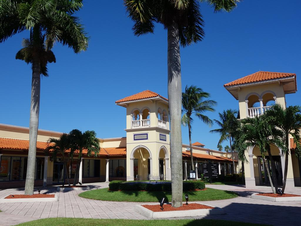 Miami Outlets