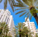Wo sollte ich ein Hotel in Miami buchen