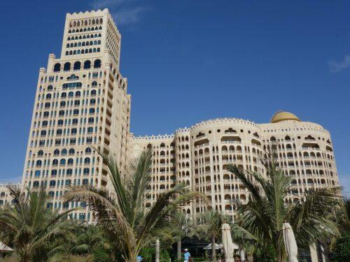 Luxushotel Waldorf Astoria Ras Al Khaimah