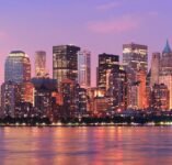 New York Direktflug