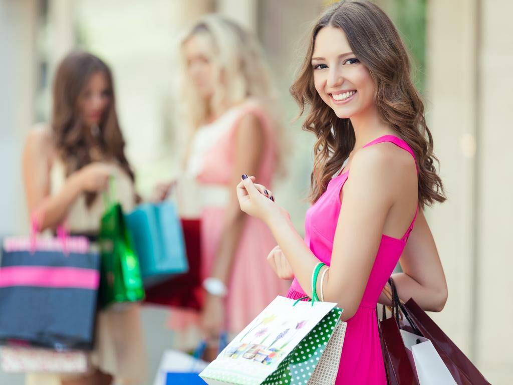 Miami Shopping Malls
