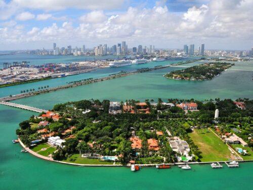 Miami Star Island