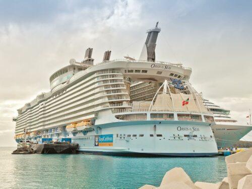 Oasis of the Seas