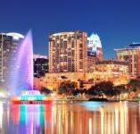 Von Miami nach Orlando