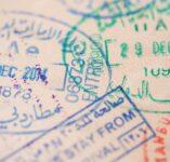 Abu Dhabi Visum