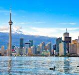 Die Einreise nach Kanada ist für Touristen wieder möglich