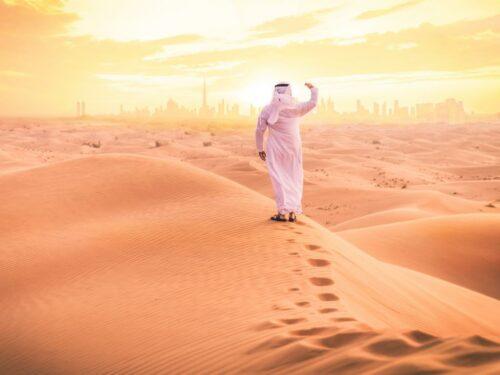 Dubai Emirat