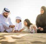 Dubai mit Kindern