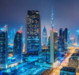 Von Berlin nonstop nach Dubai fliegen ab Oktober