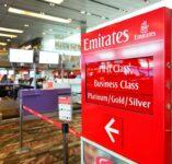 Emirates Gepäckbestimmungen