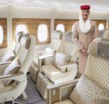 Letzte A380 für Emirates im November