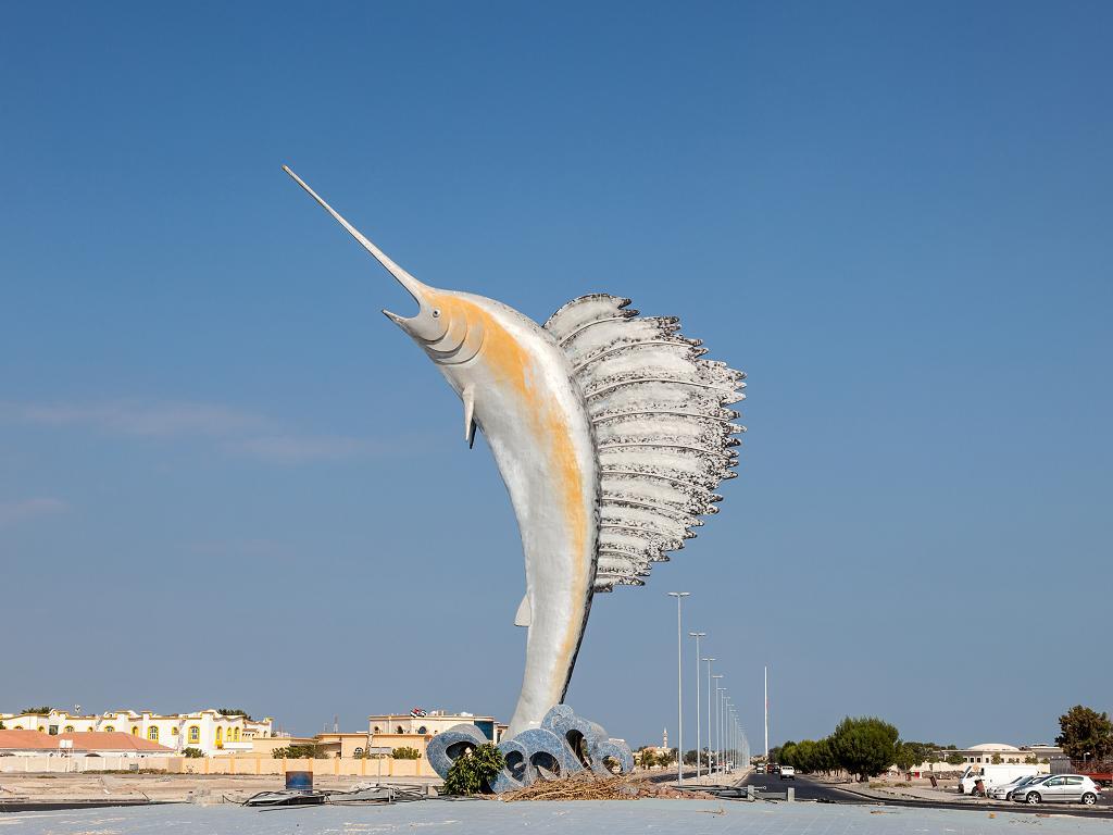 Emirat Umm Al Quwain