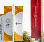 Expo 2020 in Dubai ist gestartet