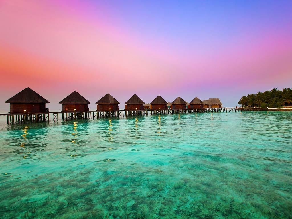 Urlaub in Mauritius