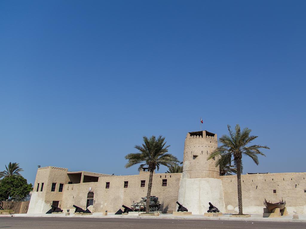 V.A.E. Umm Al Quwain